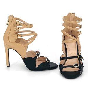 Zara Trafaluc Heels Size 6.5